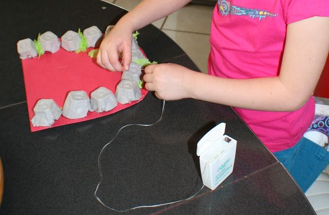 Sense of Wonder: dramatic play