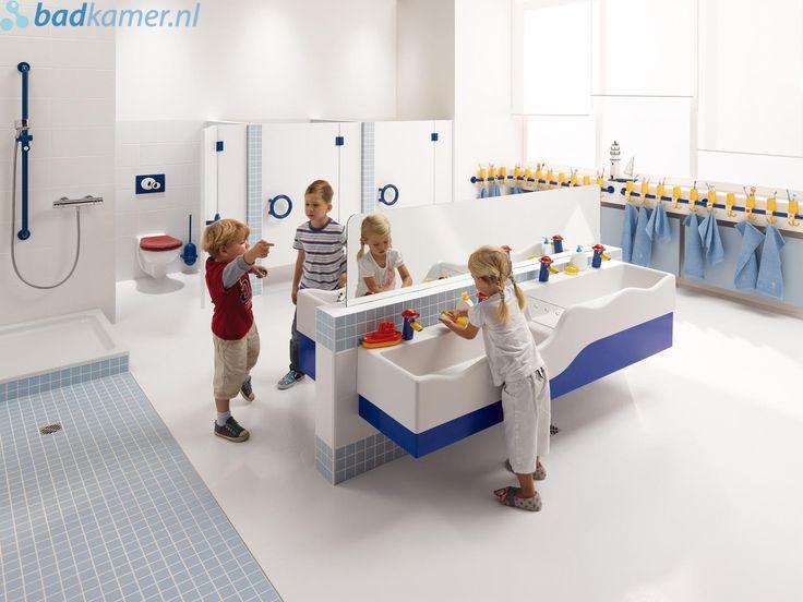 Kinder Badkamer Idees ~ ConSEnzA for .