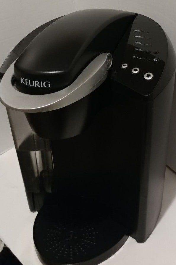 Model K40 Keurig Coffee Maker Works Great Keurig Coffee Makers