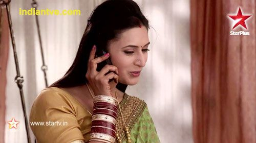 yeh hai mohabbatein july 4th 2014