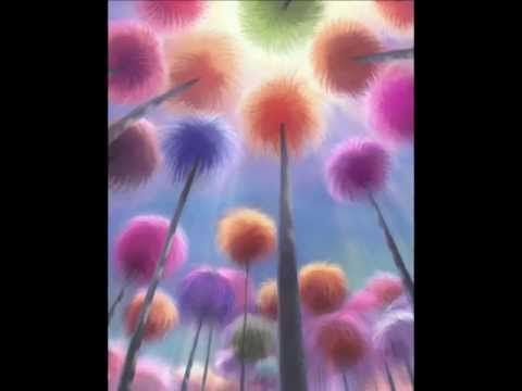 """EARTH DAY is gonna be grand for me this year! Especially with AWESOME TUNES LIKE THIS. Dr Seuss' The Lorax ~ """"Let it Grow"""" CE"""