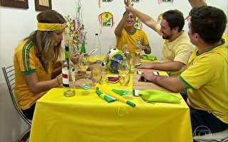 Pitada do Louro: participantes brincam de jogo de adivinhação