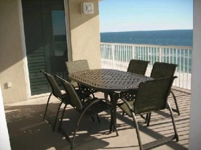 gulf rental condo - Panama City beach Florida
