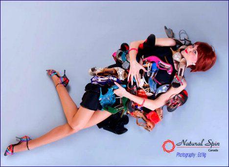 Natural Spin Summer Celebration Dance Wear Sale July 31, 2013