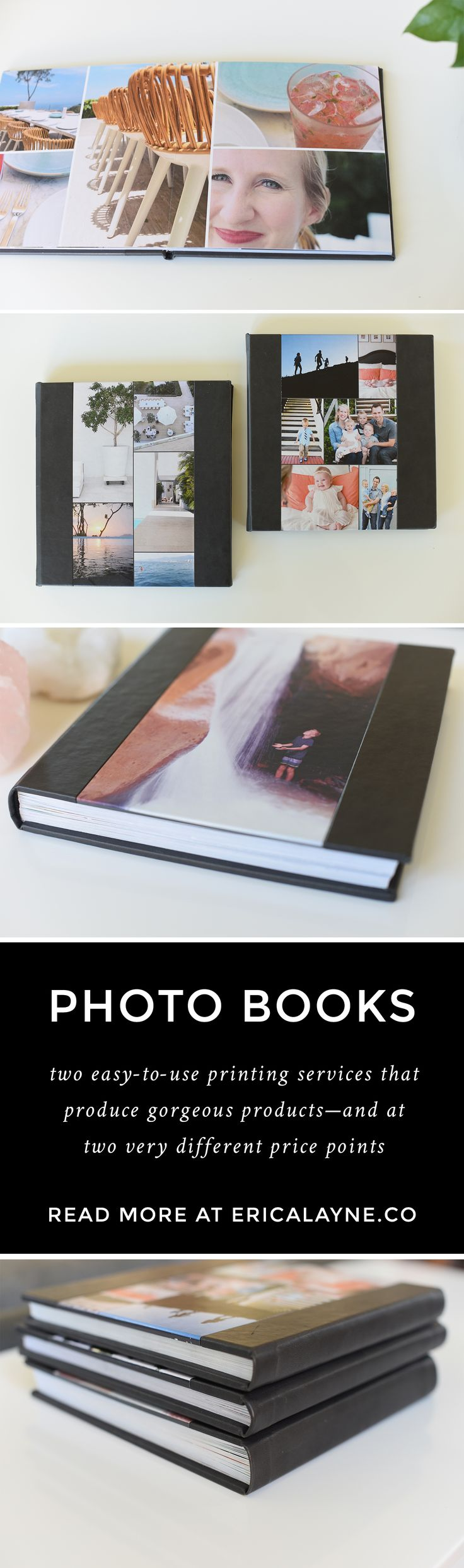 Two photo-book printing services that produce gorgeous products—and at two very different price points!