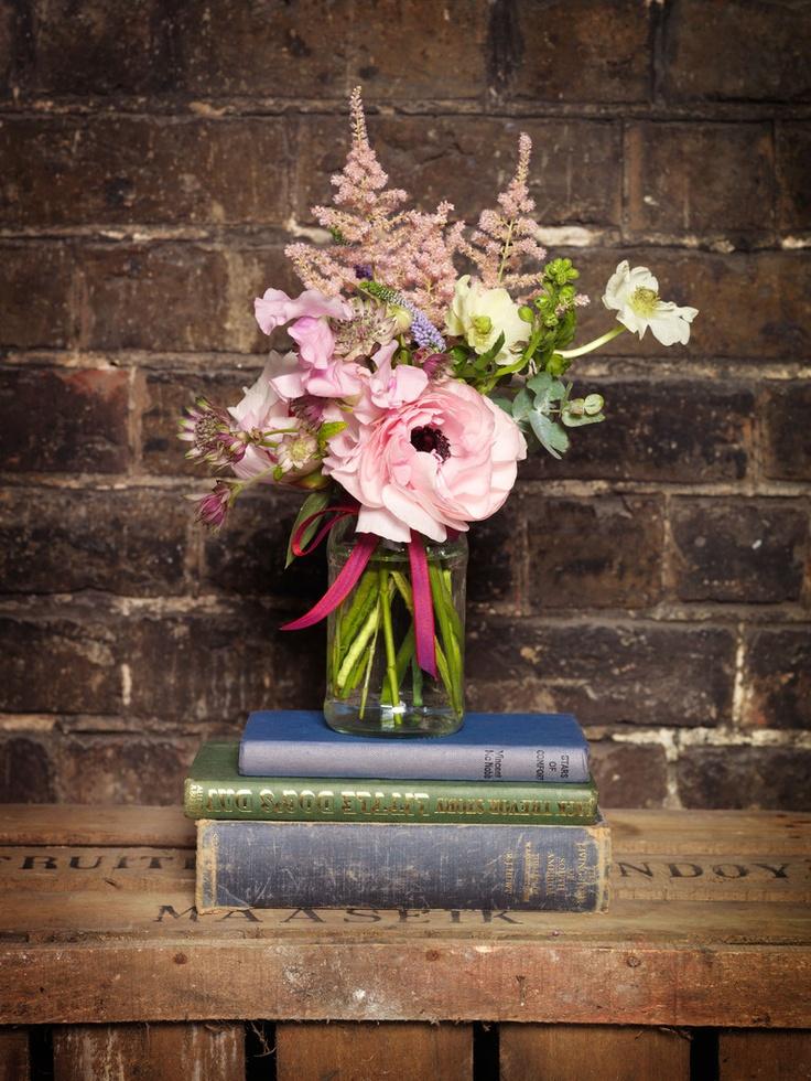 17 Best Ideas About Vintage Flower Arrangements On Pinterest Snapdragon Flowers Floral