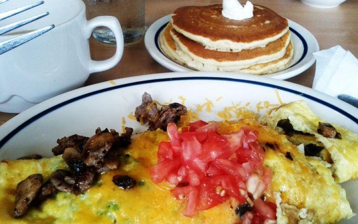 MIAMI !!! Prendre le «petit déjeuner» au restaurant iHOP (International House of Pancakes)à Pembroke Pines, a été un moment fort apprécié lors de mon voyage. Ces restaurants sont situés un peu partout à travers les États-Unis, mais on peut aussi les retrouver au Canada, plus... Voir la suite
