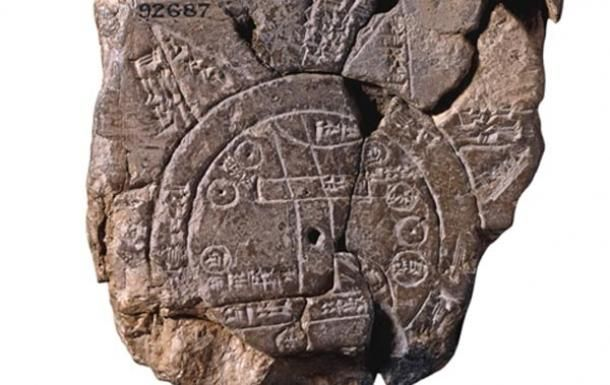 A damaged clay tablet discovered in the late 1800s in Sippar, Iraq is said to be…