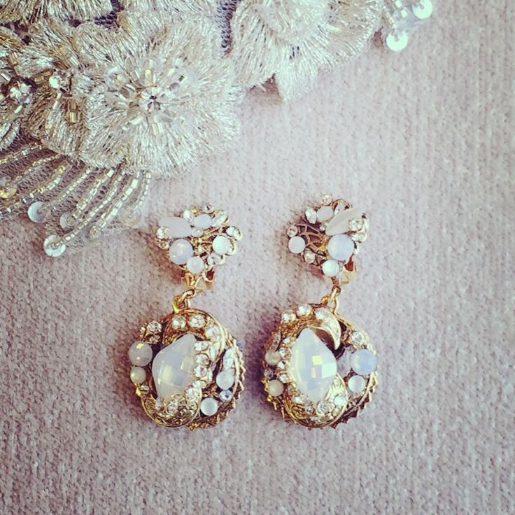 earring maria elena 07-8002