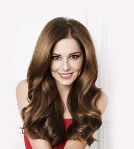 bouncy hair: Hair Care Tips, Hair Colors, Long Hairstyles, Healthy Hair, Hair Home Remedies, Longhair, Cheryl Cole, Beautiful Hair, Hair Style