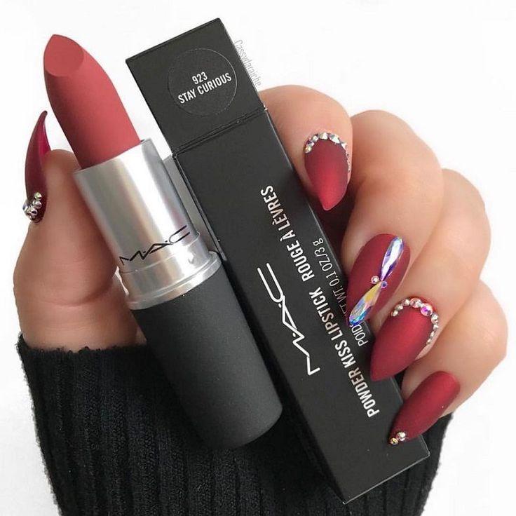Lippenstift-Kit für unterwegs – Makeup