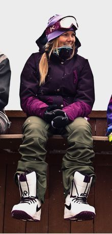 snowboard fashion women - Google Search