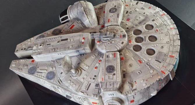 Festa Star Wars – inspirações para arrasar