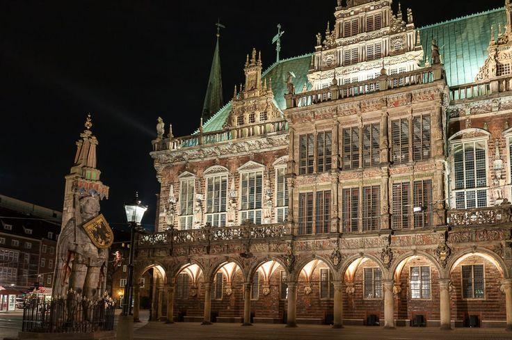 Meine 10 Tipps zur Freien und Hansestadt Bremen im Norden von Deutschland. Kulturelle Highlights, die Du nicht verpassen solltest.