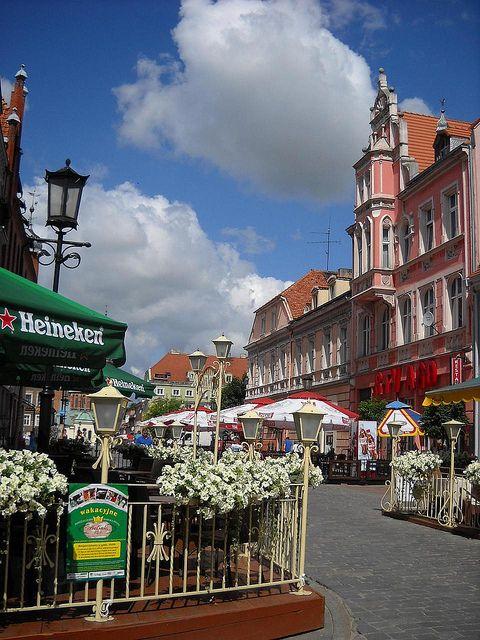 Ghiezno, Poland