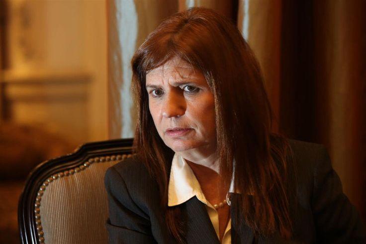 Patricia Bullrich se equivocó en un tuit y dejó a Salta fuera de la Argentina: La ministra de seguridad nacional habló de un operativo de…