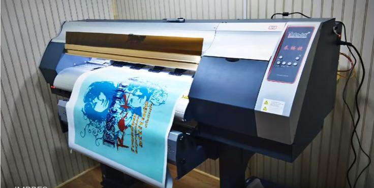 Ploter de impresión 0626 - para sublimación - 12mt2 hora para estampado de textiles, poleras gorros. bolsas, combinalo con estampadoras 8n1, para hacer tazones, puzzles, mouse pad, cigarreras, encendedores y mucho más - Valor 1.990.990 - con iva / Garantia 2 años excepto consumibles. http://www.suministro.cl/product_p/6201010019.htm