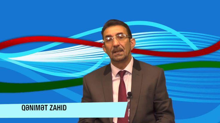 Azərbaycanlılar! Prezidentinizin hansı dərdləri var?!