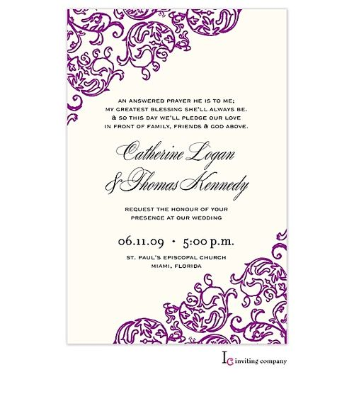 7 best wedding card images on Pinterest Weddings, Invitations and - fresh example invitation card happy birthday