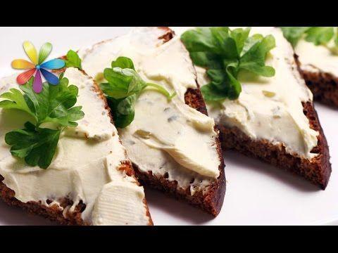 Безвредный плавленый сыр всего за 7 минут!– Все буде добре. Выпуск 895 от 12.10.16 - YouTube