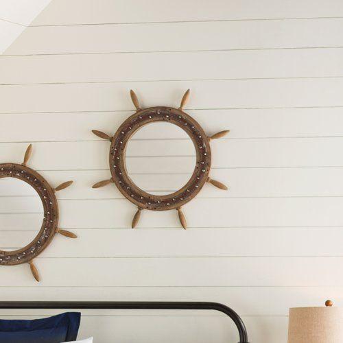 Found it at Joss & Main - Jules Sunburst Oversized Wall Mirror