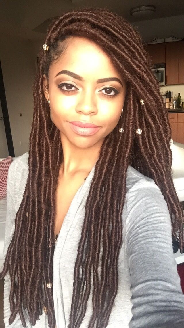 micro hair style 226 best dreads images on braids 4194 | c33266a4ee291f7dc340296f0342e3bc faux locs styles black girl braids