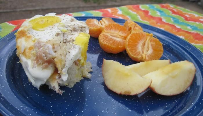 Feed Zone Portables Rice Cake Recipe