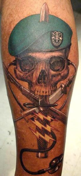 Medic tattoo de oppresso liber nurse tattoos for Combat medic tattoo