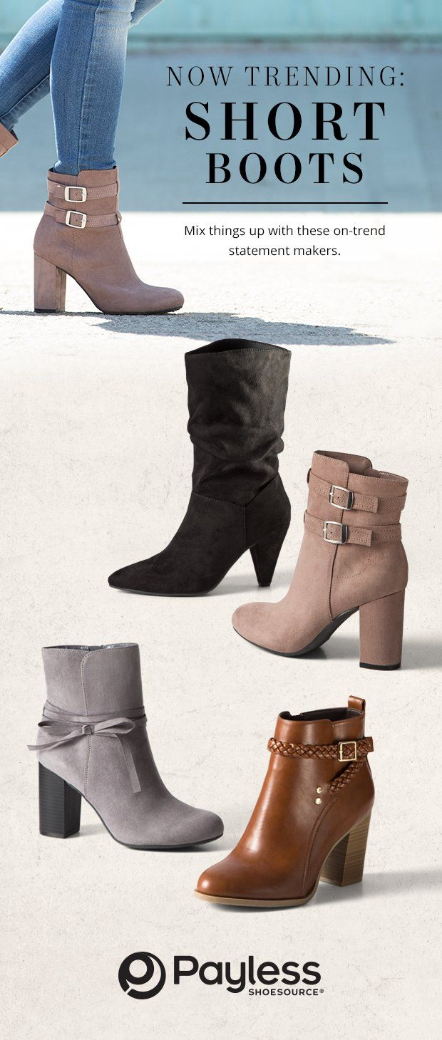 Shop Payless for a large selection of boots for women across thigh-high  boots c5beb4db063e