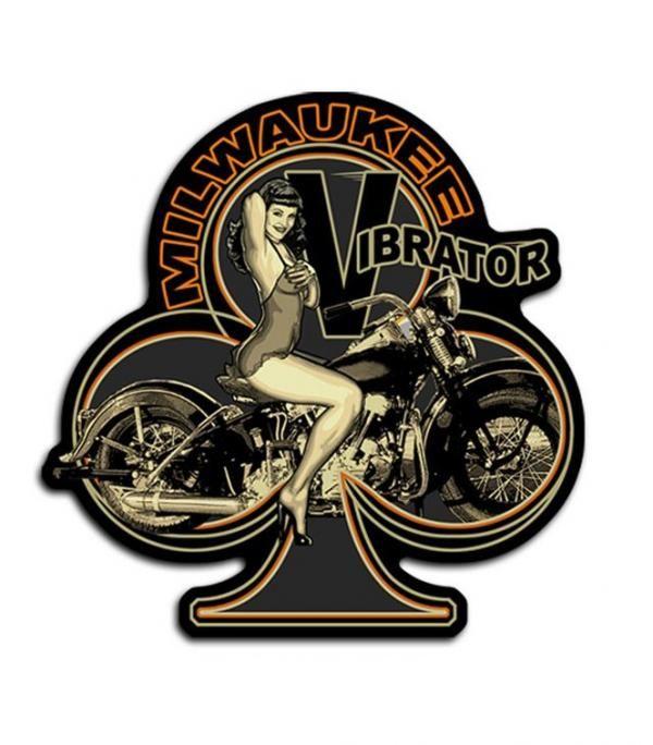 girl harley tattoo pics | Immagini Harley Davidson Foto Video Moto Custom Tatuaggi Pin Up