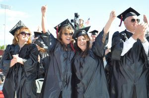 Unfinished business: More adults go back to college | USA TODAY College