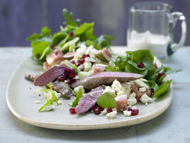 Salat kalorien kohlenhydrate