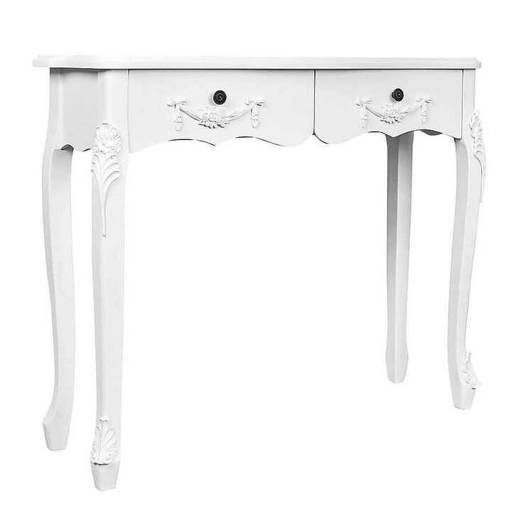 1000 ideas about white console table on pinterest rustic chic decor entrance table and hall - Dunelm console table ...