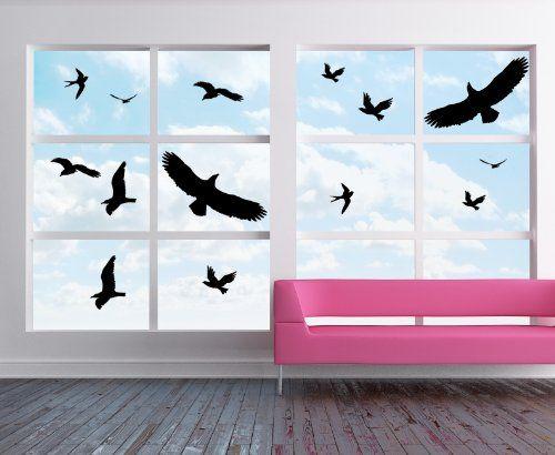 Más de 1000 ideas sobre pegatinas para ventanas en pinterest ...