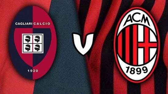 Cagliari vs. AC Milan preview plus livestream