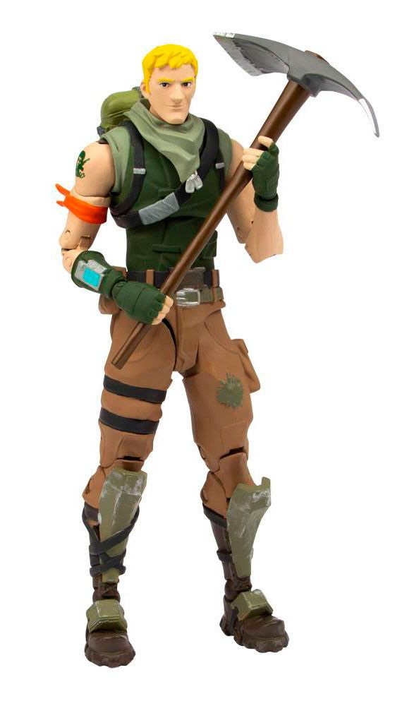"""Fortnite Rex 7/"""" McFarlane Toys Figura De Acción"""