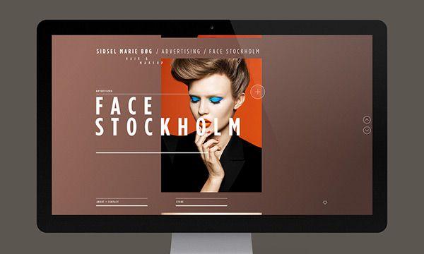 Sidsel Marie Bøg – Hair & Makeup on Behance