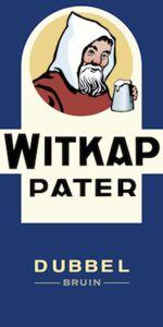 Witkap Pater Dubbel - Bierebel.com, la référence des bières belges