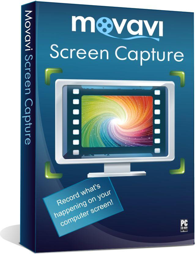Movavi Screen Capture SE 4 Free Serial Activation Key | MYGREATDEALS