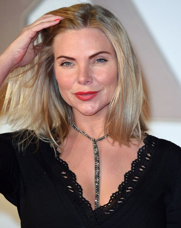 Samantha Womack as Laura