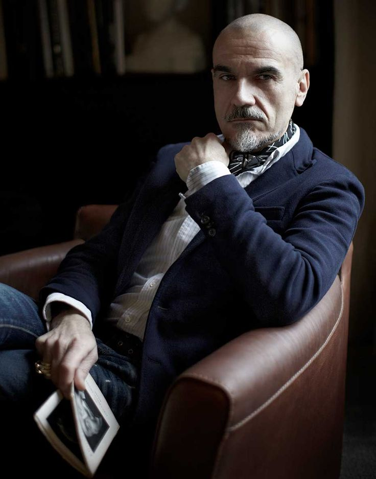 Giampiero Bodino, a former student of architecture and car designer, and now one of the most influential people in the world of luxury, has shaped the look of the watches and jewellery of our time. Image: Giuliano Bekor