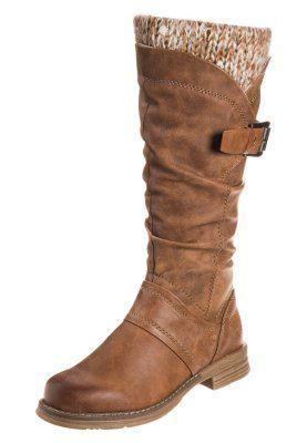 Vinterstøvler - brun