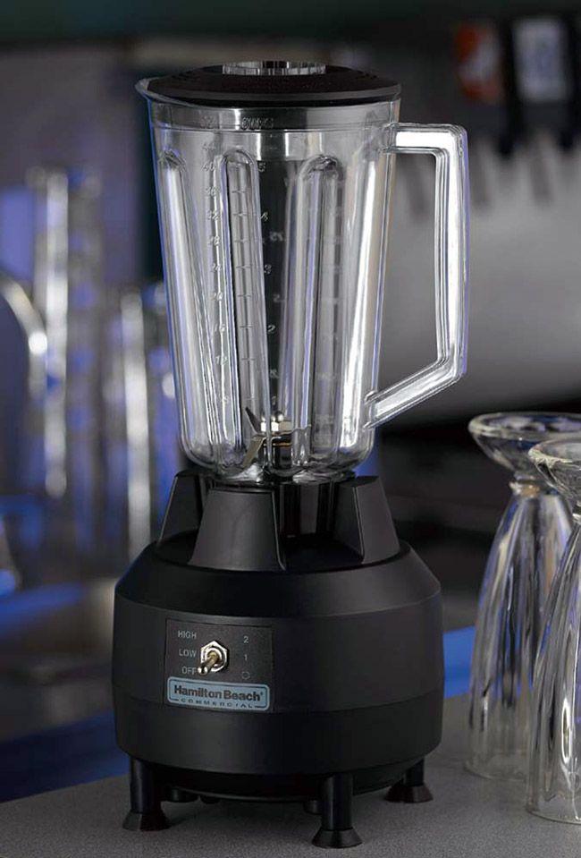 Blender barmański 230 V, moc - 1/2 KM / 400 W | HAMILTON BEACH, HBB908
