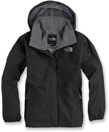 The North Face Rain Jacket $34.83