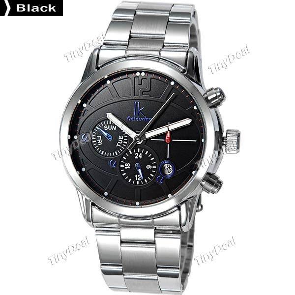http://www.tinydeal.com/it/ik-coloring-male-mechanical-watch-w-date-window-3-sub-dial-p-116589.html  (IK COLORING) Male Automatic Mechanical Watch Wrist Watch