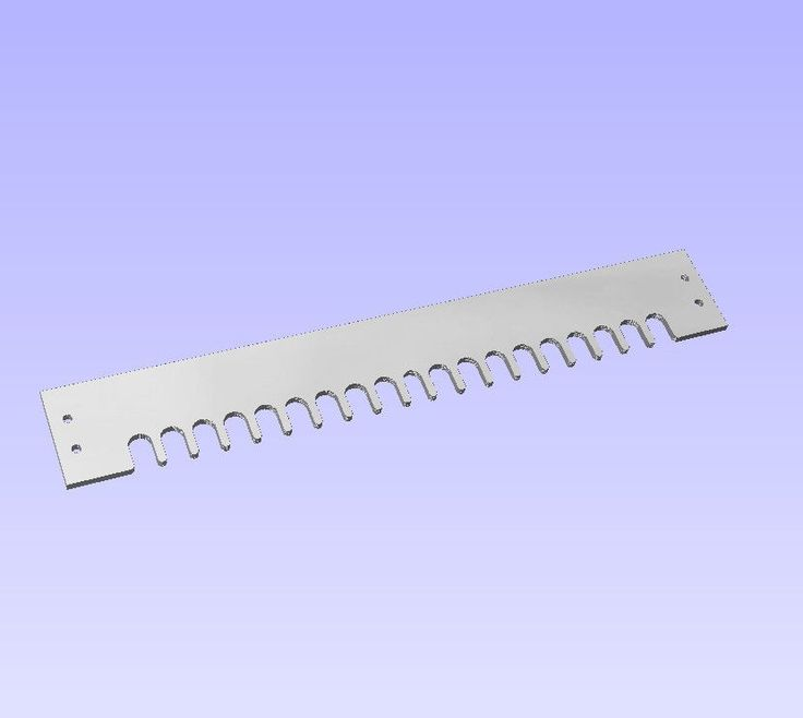 Porter cable omnijig 5116 16quot long 1 2quot half blind for Porter cable dovetail jig templates
