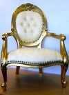 Throne Chair Hire   www.thehirebusiness.com