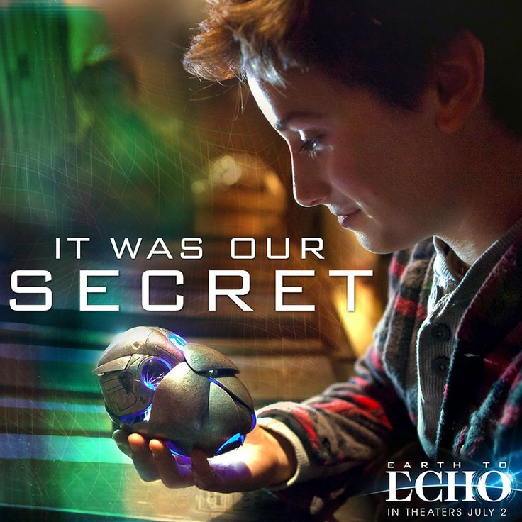 We need to help him get back home. #Earth To Echo #Countdown #Film #Movies #Family #Adventure #Mystery #Discover #Echo