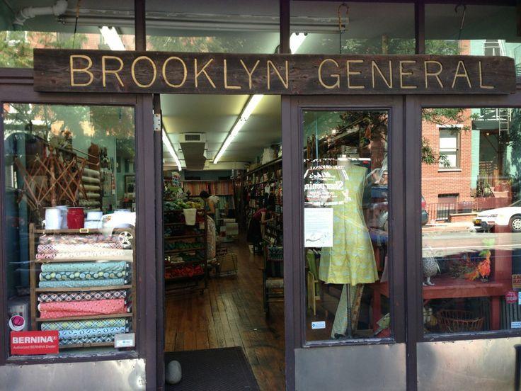 Brooklyn General Store in Brooklyn, NY