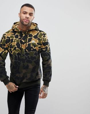 3419edd4593ff Adidas originals men s camo hoodie